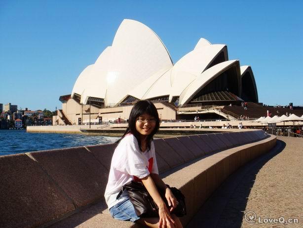 悉尼歌剧院_照妖镜_笼洞