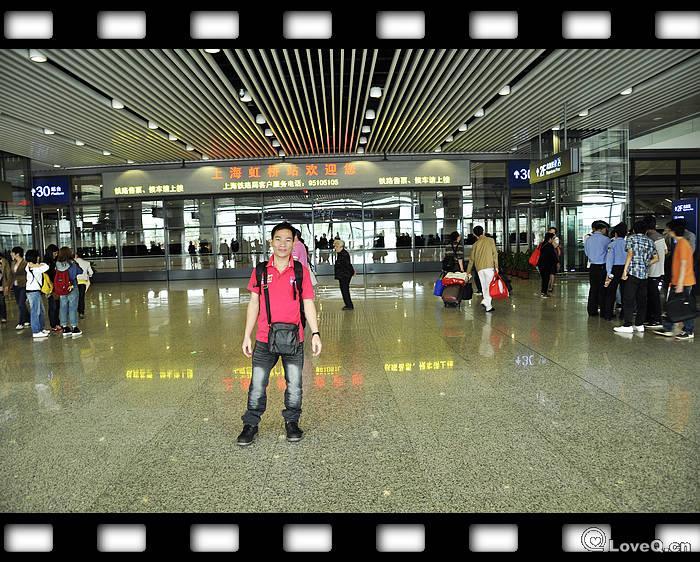 上海行; 上海飞机场图片;